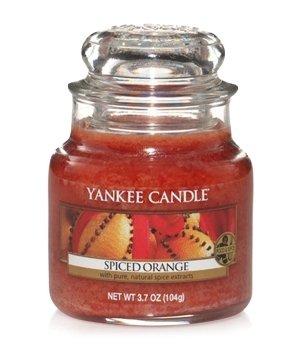 Yankee Candle Spiced Orange Housewarmer Duftkerze Unisex