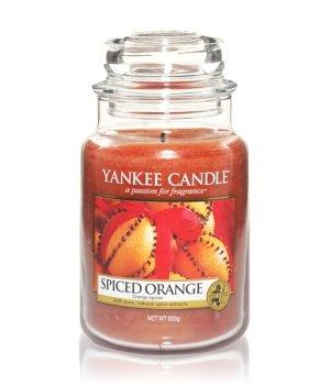 Yankee Candle Housewarmer Spiced Orange Duftkerze für Damen und Herren
