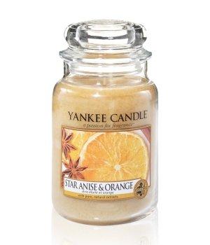 Yankee Candle Housewarmer Star Anise & Orange Duftkerze für Damen und Herren