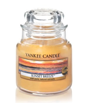 Yankee Candle Housewarmer Sunset Breeze Duftkerze für Damen und Herren