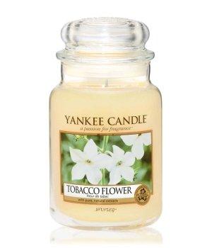 Yankee Candle Housewarmer Tobacco Flower Duftkerze für Damen und Herren