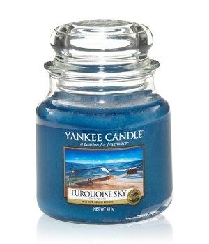 Yankee Candle Housewarmer Turquoise Sky Duftkerze für Damen und Herren