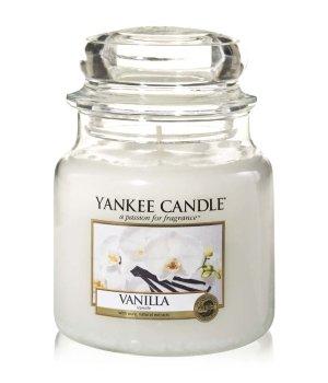Yankee Candle Housewarmer Vanilla Duftkerze für Damen und Herren