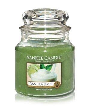 Yankee Candle Housewarmer Vanilla Lime Duftkerze für Damen und Herren