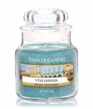 Yankee Candle Housewarmer Viva Havana Duftkerze für Damen und Herren