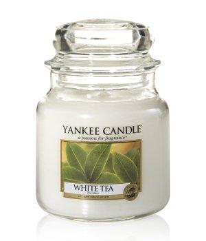 Yankee Candle Housewarmer White Tea Duftkerze für Damen und Herren
