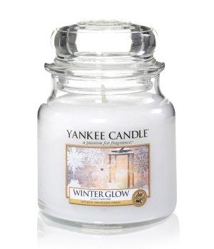 Yankee Candle Housewarmer Winter Glow Duftkerze für Damen und Herren