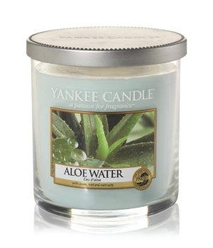 Yankee Candle Perfect Pillar Aloe Water Duftkerze für Damen und Herren