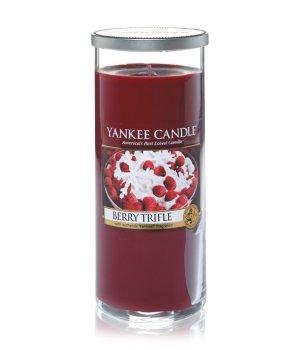 Yankee Candle Perfect Pillar Berry Trifle Duftkerze für Damen und Herren