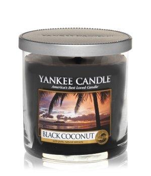 Yankee Candle Perfect Pillar Black Coconut Duftkerze für Damen und Herren