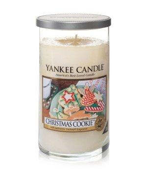 Yankee Candle Perfect Pillar Christmas Cookie Duftkerze für Damen und Herren