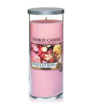 Yankee Candle Perfect Pillar Fresh Cut Roses Duftkerze für Damen und Herren