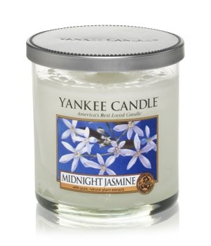Yankee Candle Perfect Pillar Midnight Jasmine Duftkerze für Damen und Herren