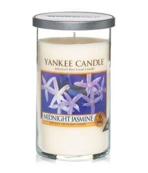 Yankee Candle Perfect Pillar Midnight Jasmine D...