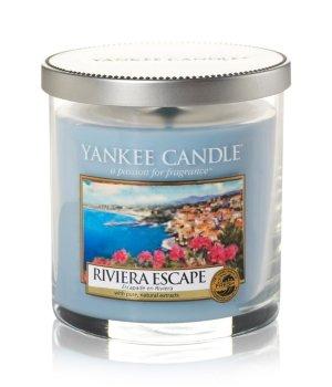 Yankee Candle Perfect Pillar Riviera Escape Duftkerze für Damen und Herren