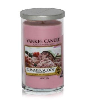 Yankee Candle Perfect Pillar Summer Scoop Duftkerze für Damen und Herren