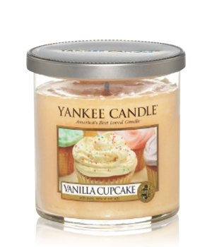 Yankee Candle Perfect Pillar Vanilla Cupcake Duftkerze für Damen und Herren