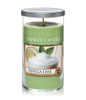 Yankee Candle Perfect Pillar Vanilla Lime  Duftkerze für Damen und Herren