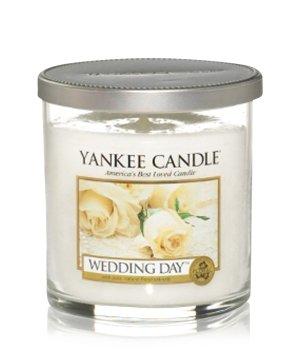 Yankee Candle Perfect Pillar Wedding Day Duftkerze für Damen und Herren
