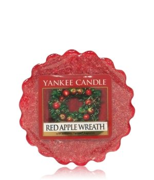 Yankee Candle Red Apple Wreath Wax Melt Duftwachs Unisex