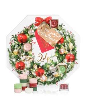 Yankee Candle The Perfect Christmas  Adventskalender für Damen und Herren