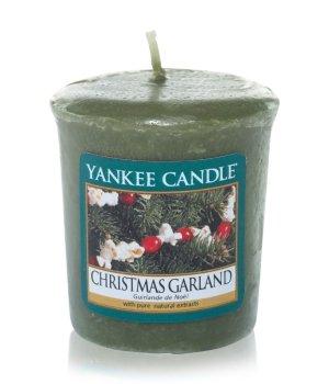Yankee Candle Votive Christmas Garland Duftkerze für Damen und Herren