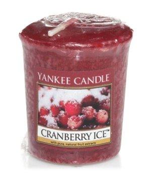 Yankee Candle Votive Cranberry Ice Duftkerze für Damen und Herren