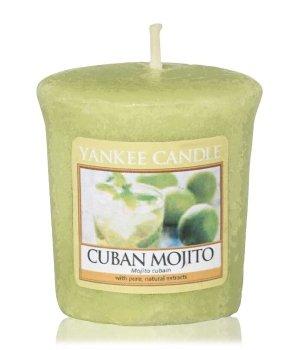 Yankee Candle Votive Cuban Mojito Duftkerze für Damen und Herren