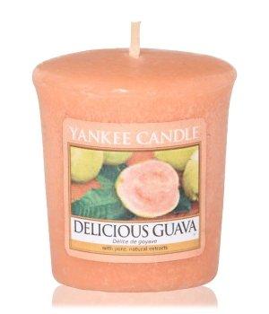 Yankee Candle Votive Delicious Guava Duftkerze für Damen und Herren
