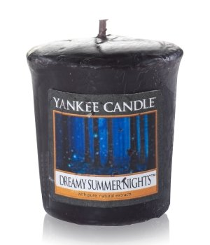 Yankee Candle Votive Dream Summer Nights Duftkerze für Damen und Herren