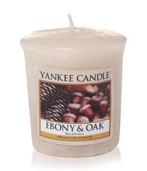 Yankee Candle Votive Ebony & Oak Duftkerze für Damen und Herren