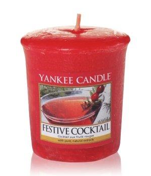 Yankee Candle Votive Festive Cocktail Duftkerze für Damen und Herren