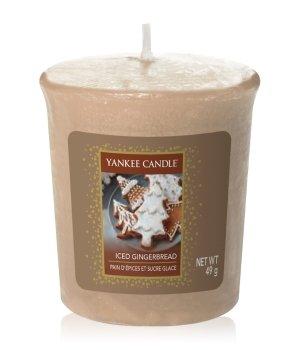 Yankee Candle Votive Iced Gingerbread Duftkerze für Damen und Herren