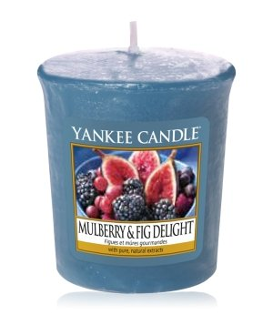 Yankee Candle Votive Mulberry & Fig Delight Duftkerze für Damen und Herren