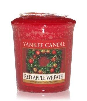 Yankee Candle Votive Red Apple Wreath Duftkerze für Damen und Herren