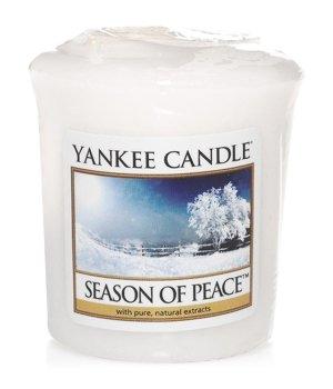 Yankee Candle Votive Season of Peace Duftkerze für Damen und Herren
