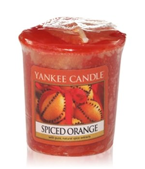 Yankee Candle Votive Spiced Orange Duftkerze für Damen und Herren