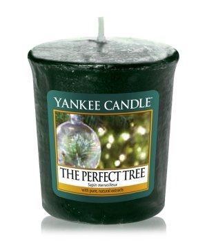 Yankee Candle Votive The Perfect Tree Duftkerze für Damen und Herren