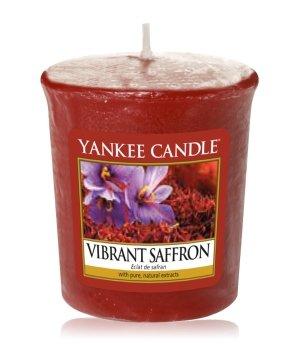Yankee Candle Votive Vibrant Saffron Duftkerze für Damen und Herren