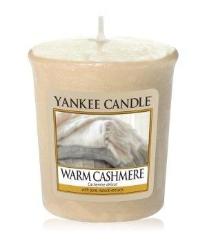 Yankee Candle Votive Warm Cashmere Duftkerze für Damen und Herren