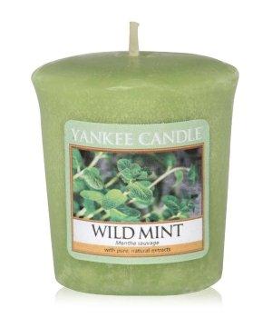 Yankee Candle Votive Wild Mint Duftkerze für Damen und Herren