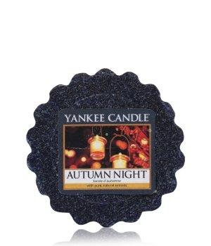 Yankee Candle Wax Melt Autumn Night Duftwachs für Damen und Herren