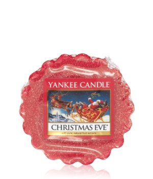 Yankee Candle Wax Melt Christmas Eve Duftwachs für Damen und Herren