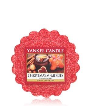 Yankee Candle Wax Melt Christmas Memories Duftwachs für Damen und Herren