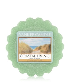 Yankee Candle Wax Melt Coastal Living Duftwachs für Damen und Herren