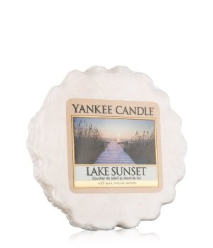 Yankee Candle Wax Melt Lake Sunset Duftwachs für Damen und Herren