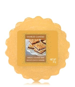 Yankee Candle Wax Melt  Magic Cookie Bar  Duftwachs für Damen und Herren