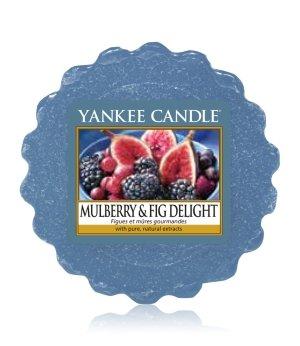 Yankee Candle Wax Melt Mulberry & Fig Delight Duftwachs für Damen und Herren