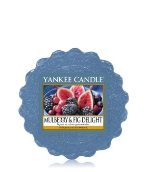 Yankee Candle Wax Melt Mulberry & Fig Delight Duftwachs für Damen und Herren