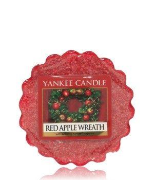 Yankee Candle Wax Melt Red Apple Wreath Duftwachs für Damen und Herren